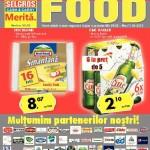 Selgros Oferta Food 29 Mai – 11 Iunie 2013