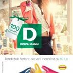 Deichmann vara 2013 aniversare 100 ani