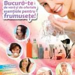 Metro oferta Cosmetice 30.05-26.06.2013