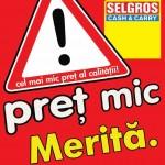 Selgros Revista speciala cu 180 de pagini 2013
