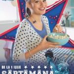Lidl oferta Saptamana Americana Iulie 2013