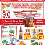 Penny Market oferta Sf. Petru si Pavel Iulie 2013