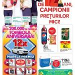 Carrefour oferta Hipermarket 27.06 – 10.07.2013