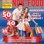 Selgros oferta non-food 26 Iunie 9 Iulie 2013