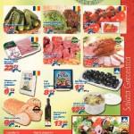 Real oferta salate de vara 27 – 30 Iunie 2013