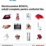 Real Electrocasnice Bosch 05 – 30 Iunie 2013