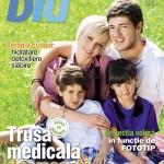 Sensiblu revista Blu Iunie 2013