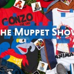 Cropp Town colectia The Muppet Show 2013