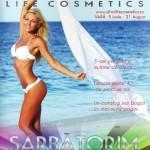 Diva Life Cosmetics vara 5 Iunie – 31 August 2013