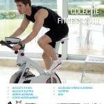 Hervis Sports revista Fitness 2013
