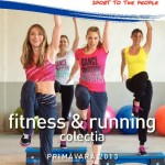 Intersport Fitness & Running primavara 2013
