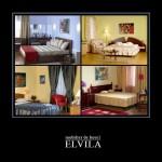 Elvila mobila pentru Hotel