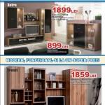 Elvila mobilier Modern functional super pret 2013