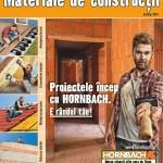 Hornbach Materiale de constructii 2013