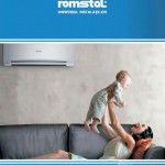 Romstal Aer Conditionat