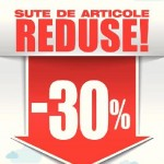 Real oferta Sute de articole reduse Iulie 2013