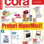 Cora Preturi HiperMici in 02 -15 Iulie 2013