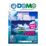 Domo oferta 11 – 31 Iulie 2013