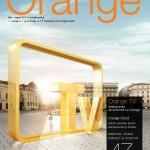 Orange Iulie – August 2013