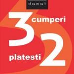 D'S Damat colectii Romania 2013