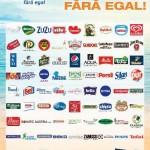 Real August 2013 Promotia Gala marcilor fara egal