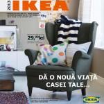 Ikea preturi si oferte generale 2013