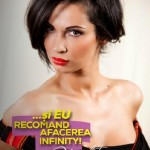 Infinity Iulie 2013