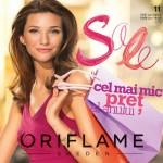 Oriflame C11 2013 – 29.07-18.08.2013