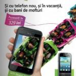 Cosmote oferte la telefoane in 2013