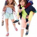 Ecco incaltaminte de vara pentru copii 2013