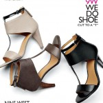 Nine West incaltaminte si genti
