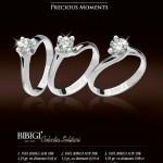 Sabrini Romania bijuterii si verighete 2013