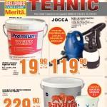 Selgros oferta Tehnic 21.08.2013 – 17.09.2013