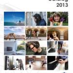 Sony oferte la Carrefour in 2013