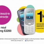 Say oferte la telefoane mobile si multimedia 2013