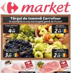 Carrefour Market – 26 Septembrie 02 Octombrie 2013