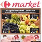 Carrefour Market – 26 Septembrie 02 Octombrie 2013