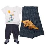Zara Home colectie pentru copii 2013-2014