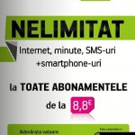 Cosmote Septembrie – Octombrie 2013