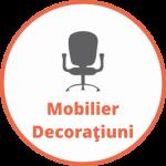 Mobilier & decoratiuni