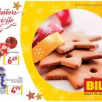 Billa Oferta 3-24 Decembrie 2013