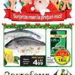 Carrefour Alimentare 7-15 Decembrie 2013