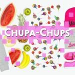Cropp Town colectia Chupa – Chups 2013