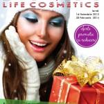 Diva Life Cosmetics 16 Noiembrie 20 Februarie 2014