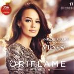 Oriflame Campania 17 2013