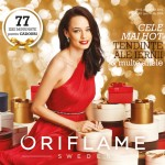 Special Oriflame Flyer 17 2013