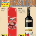 Selgros oferta Gastro 11 – 31 Decembrie 2013