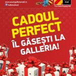 Galleria Mall Arad Decembrie 2013