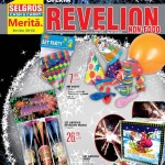 Selgros oferte Revelion 11-31 Decembrie 2013