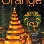 Orange 1 Decembrie 2013 – 10 Ianuarie 2014